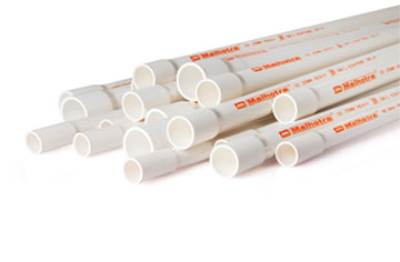 Malhotra Pipes Manufacturing Pvc Pipes In Domestic Agriculture And Commercial Purpose